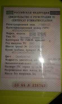 Горячий Ключ Tribute 2003