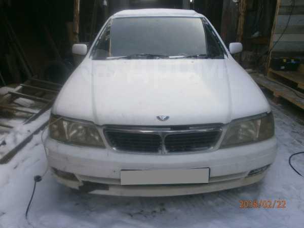 Nissan Bluebird, 1998 год, 50 000 руб.