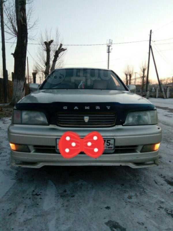 Toyota Camry, 1997 год, 180 000 руб.