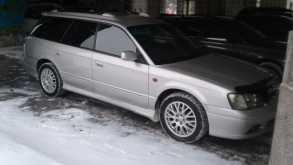 Томск Legacy 2000