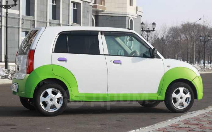 Suzuki Alto Lapin, 2007 год, 160 000 руб.