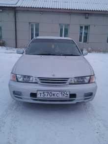 Красноярск Пульсар 1999