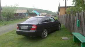 Горно-Алтайск Camry 2004