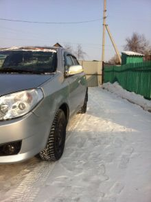Камень-на-Оби MK 2012