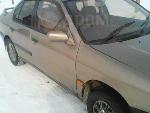 Nissan Primera, 1993 год, 105 000 руб.