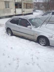 Кемерово Civic 1999