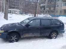 Ангарск Corolla 1991