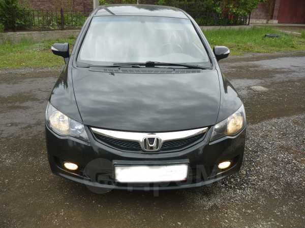 Honda Civic, 2009 год, 395 000 руб.