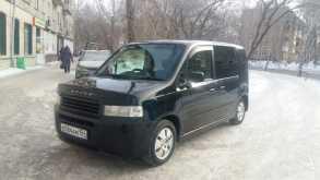 Новосибирск Mobilio Spike 2002
