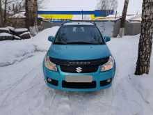 Барнаул SX4 2009