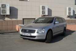 Челябинск Стэйджа 2002