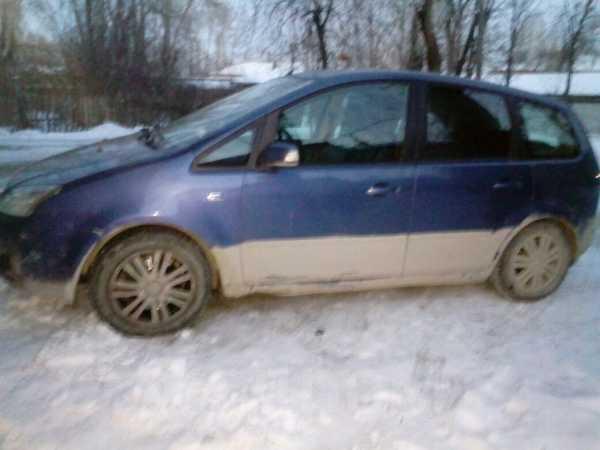 Ford C-MAX, 2006 год, 295 000 руб.