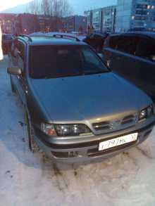 Томск Примера 2000
