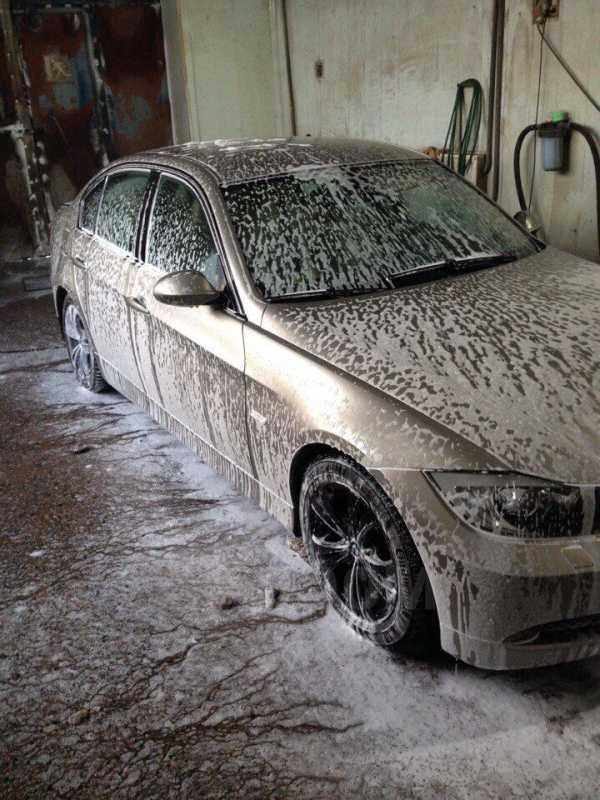 BMW 3-Series, 2007 год, 485 000 руб.