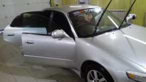 Иркутск Corolla Ceres 1992