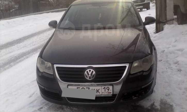 Volkswagen Passat, 2006 год, 280 000 руб.
