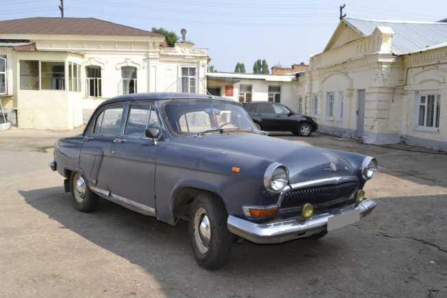 ГАЗ 21 Волга, 1965 год, 350 000 руб.