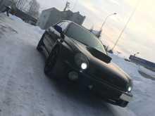 Канск Impreza WRX STI