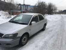 Гурьевск Лансер Седия 2000