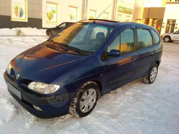 Renault Scenic, 1999 год, 160 000 руб.