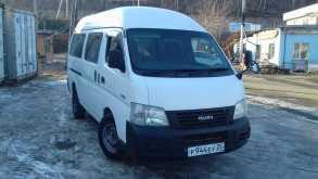 Владивосток Караван 2001