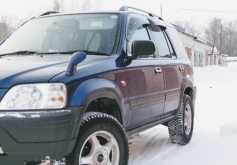 Поспелиха CR-V 1998