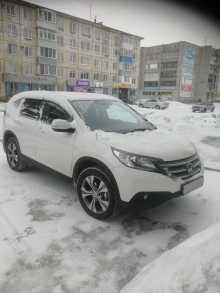 Рубцовск CR-V 2013