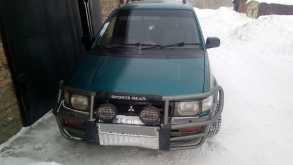Иркутск RVR 1994