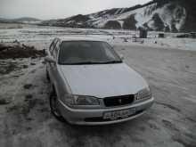 Усть-Кан Sprinter 2000