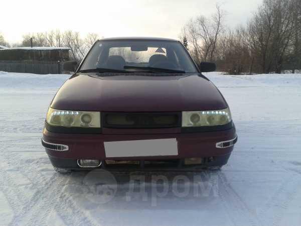 Лада 2110, 1998 год, 65 000 руб.
