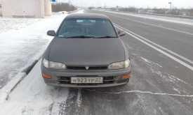 Хабаровск Sprinter 1993