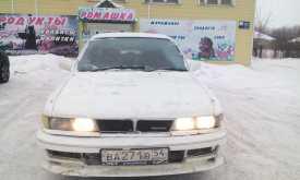 Заринск Galant 1990