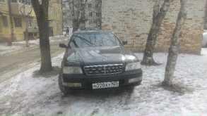 Дальнегорск Глория 1998