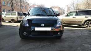 Владивосток Swift 2006