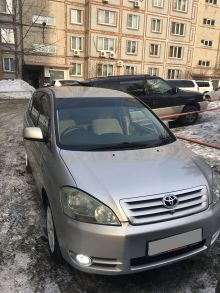 Toyota Ipsum, 2001 г., Хабаровск