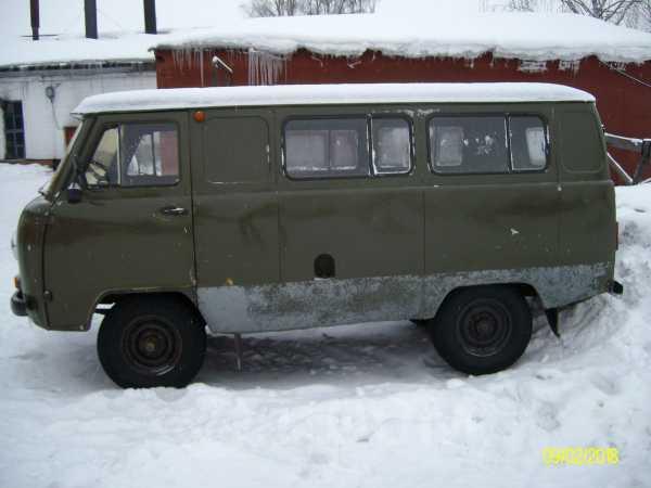 УАЗ Буханка, 1997 год, 100 000 руб.