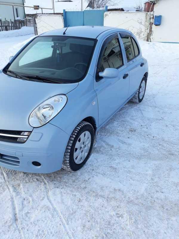 Nissan Micra, 2006 год, 250 000 руб.