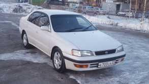 Хабаровск Corona 1993