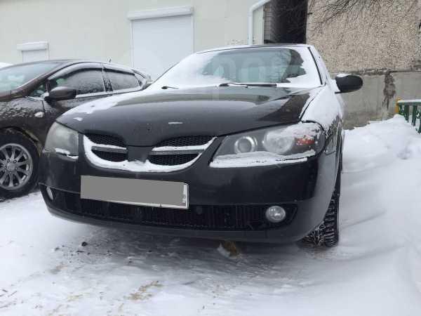 Nissan Almera, 2005 год, 260 000 руб.