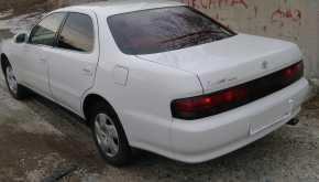 Владивосток Cresta 1995
