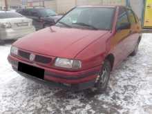 Волгоград Поло 1996