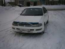 Куйбышев Carina 1995