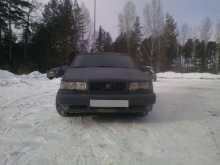 Берёзовский 850 1996