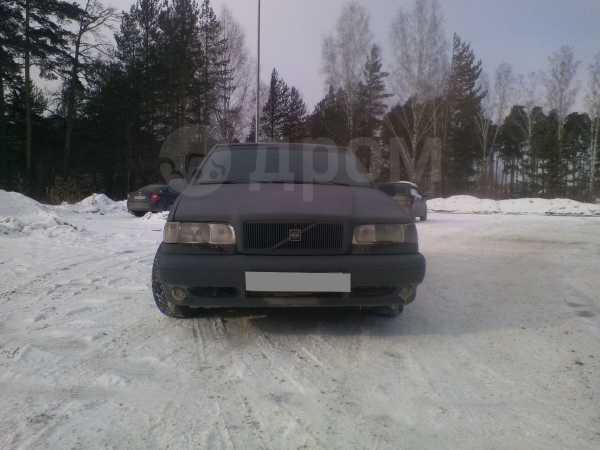 Volvo 850, 1996 год, 160 000 руб.