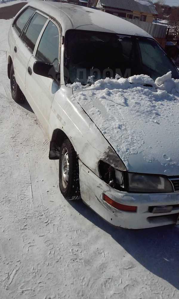 Toyota Corolla, 1994 год, 10 000 руб.