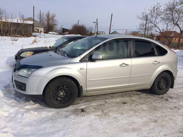 Ford Focus, 2006 год, 220 000 руб.