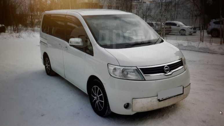 Nissan Serena, 2007 год, 650 000 руб.