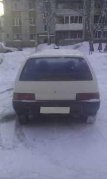 Новосибирск Charade 1987