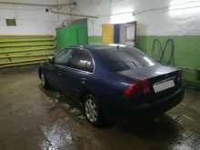 Бийск Civic 2002