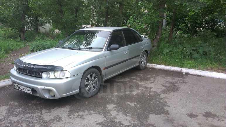 Subaru Legacy, 1998 год, 140 000 руб.